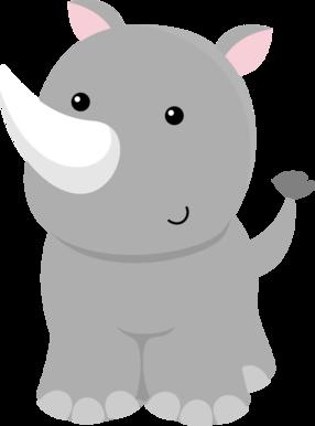 graphic library library Safari minus animales pinterest. Babies clipart wild animal.