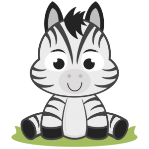 clip art free Babies clipart wild animal. Zoo animals miss kate.