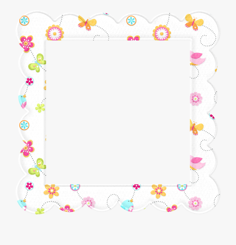 clipart black and white download Shower border images transparent. Baby borders clipart