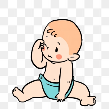 graphic library library Download free transparent png. Baby clipart.