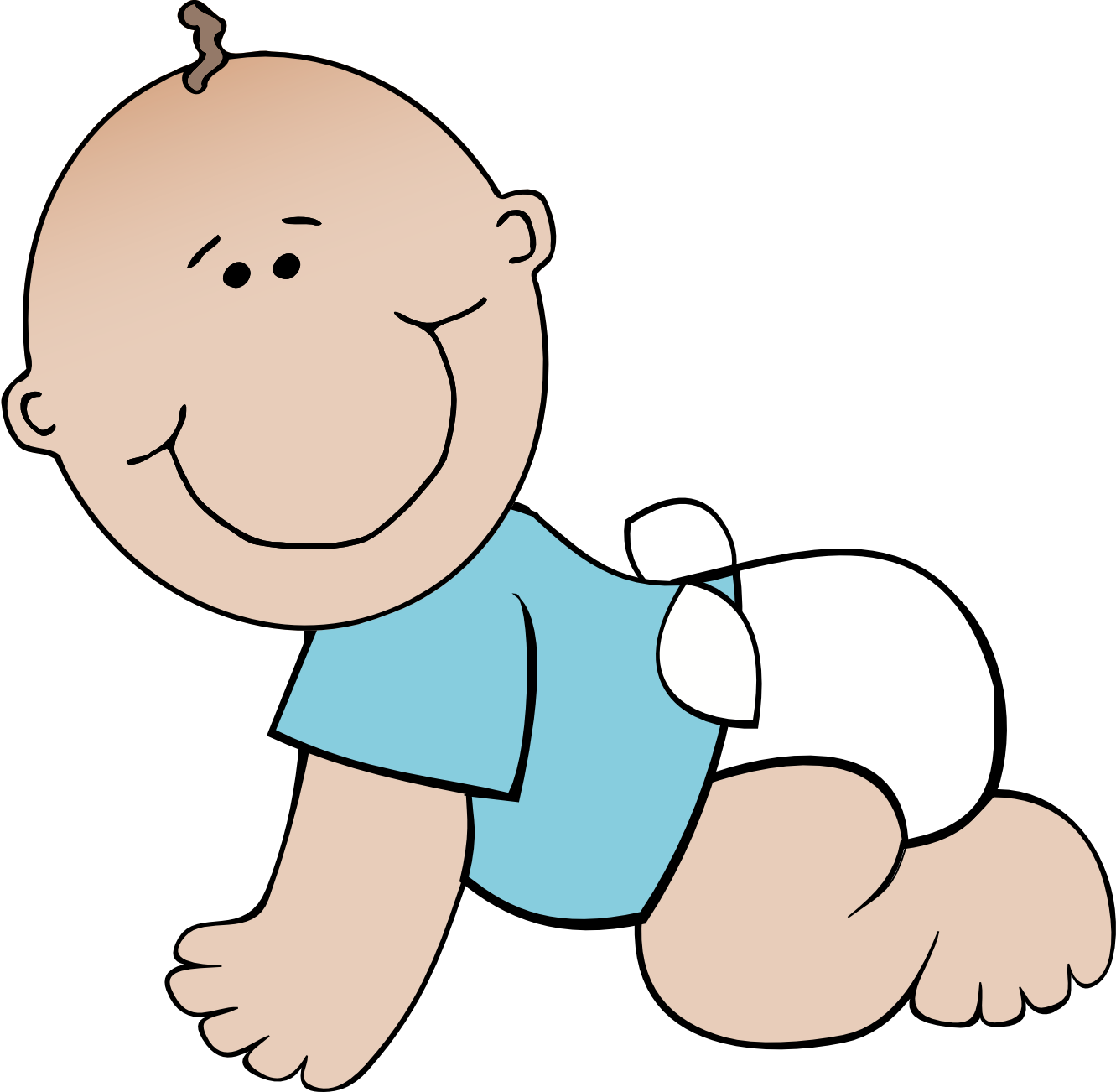 banner transparent library . Baby clipart