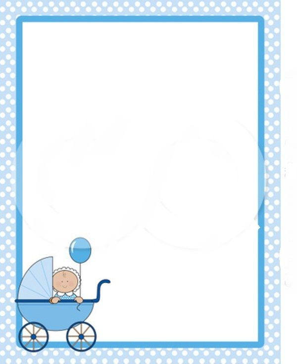 clipart library stock Free clip art posts. Baby clipart borders