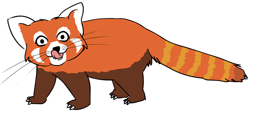 clip royalty free library Red Fox Clipart snow clipart