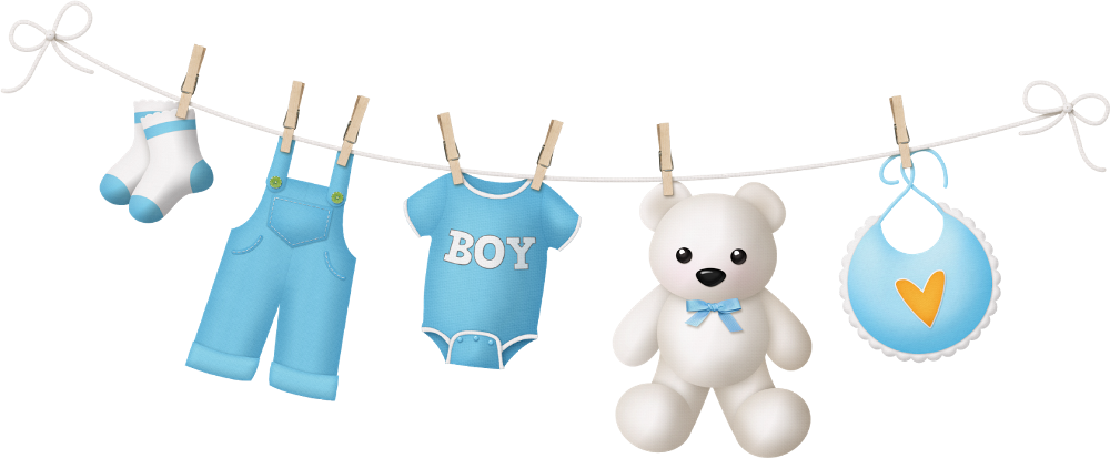 png library download baby boy clothes line png