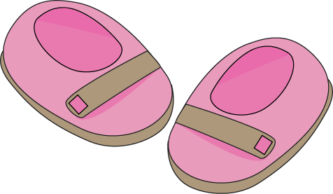 image royalty free Kids shoes clipart. Baby clothing clip art