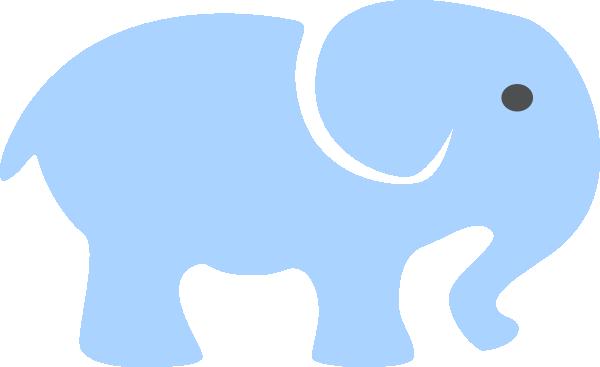 jpg royalty free stock Panda free images babyelephantclipartoutline. Baby elephant clipart outline