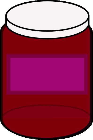 clip art freeuse download Cranberry Jar Clip Art at Clker