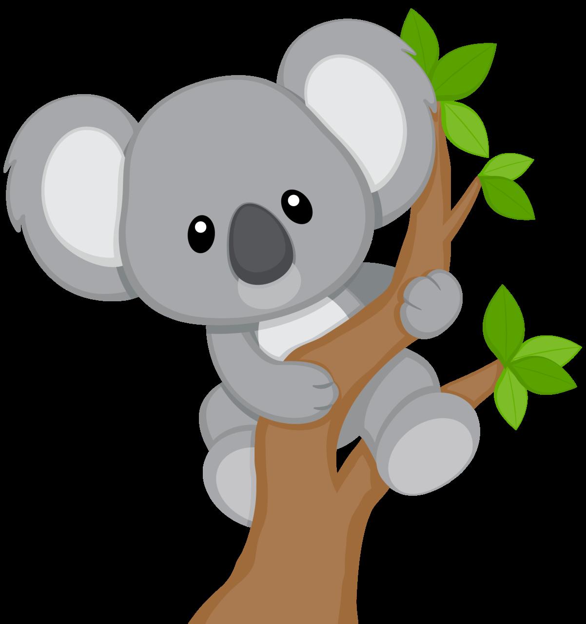 banner black and white stock koala clip #87220525