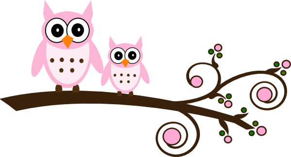 graphic royalty free Owl Baby Shower Clipart