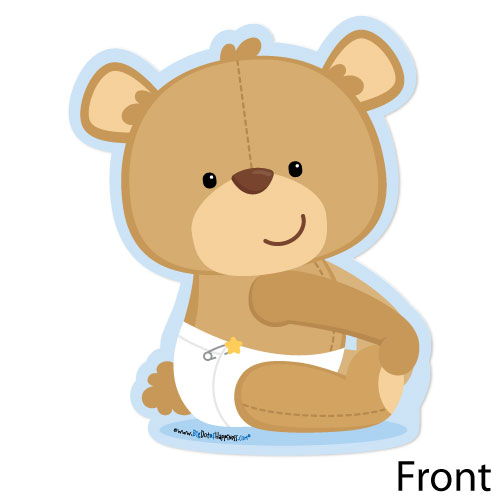 svg transparent download Free boy cliparts download. Baby teddy bear clipart