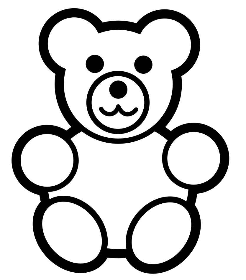 image royalty free library Baby Toys Drawing at GetDrawings