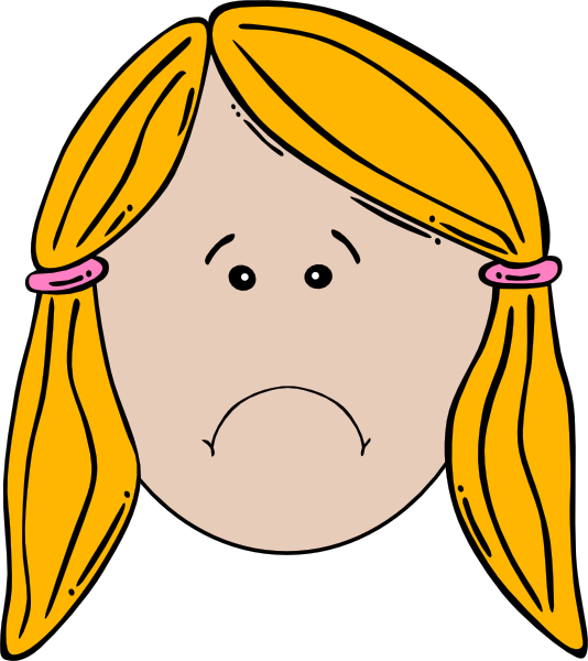 clipart royalty free library Unhappy Family Clipart