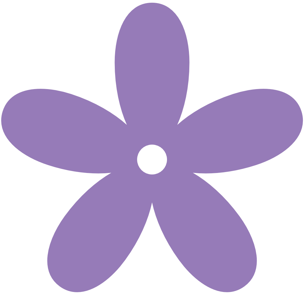 clip art free Lilac Flower Background Clipart
