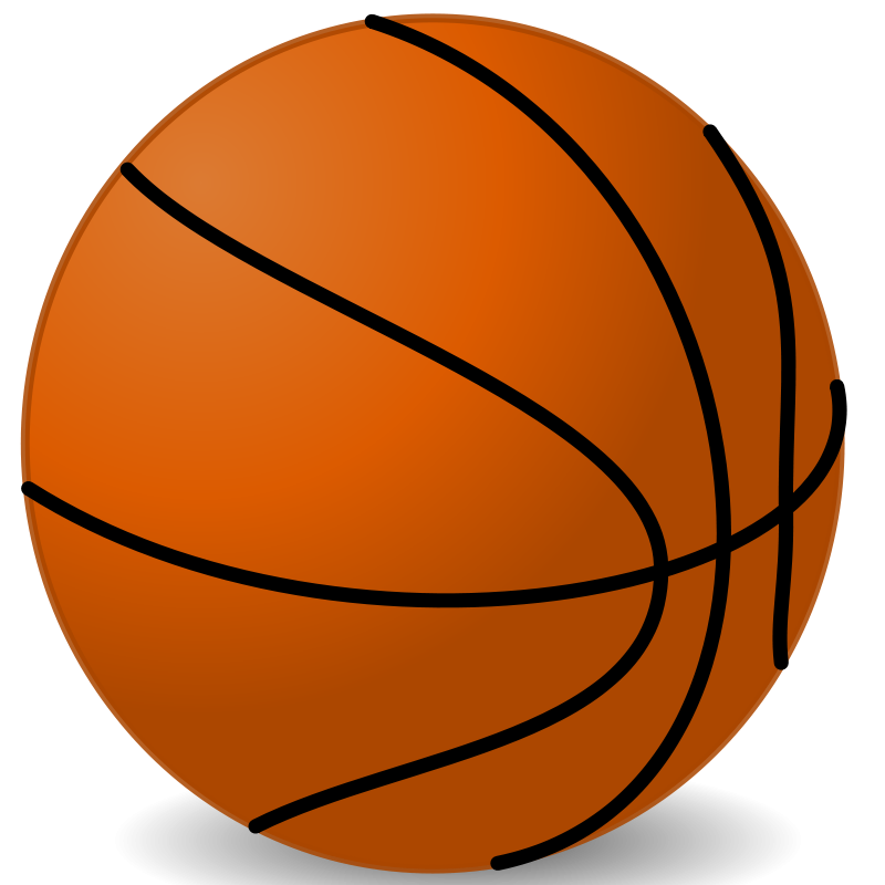 graphic library library  collection of basketball. Background clipart sport.