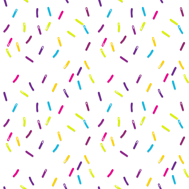 vector black and white Sprinkles vector. Supercolortuts tutorials quick tips