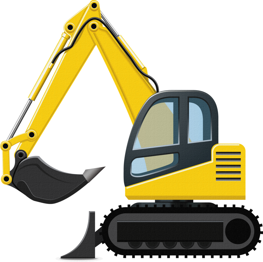 image freeuse library Pin by rubith on. Vector constructors construction equipment