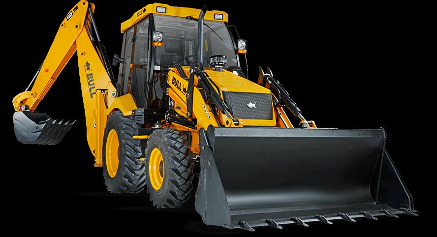 clipart black and white download Www bullindia com construction. Bulldozer clipart digger jcb