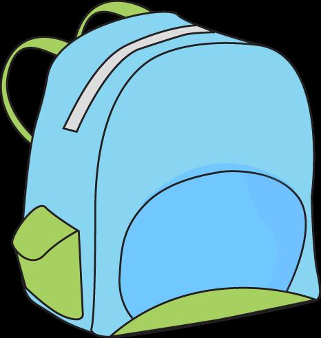 image transparent download Bookbag clipart junior school.  collection of bag