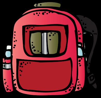svg freeuse download Image result for illustrating. Backpack clipart melonheadz.