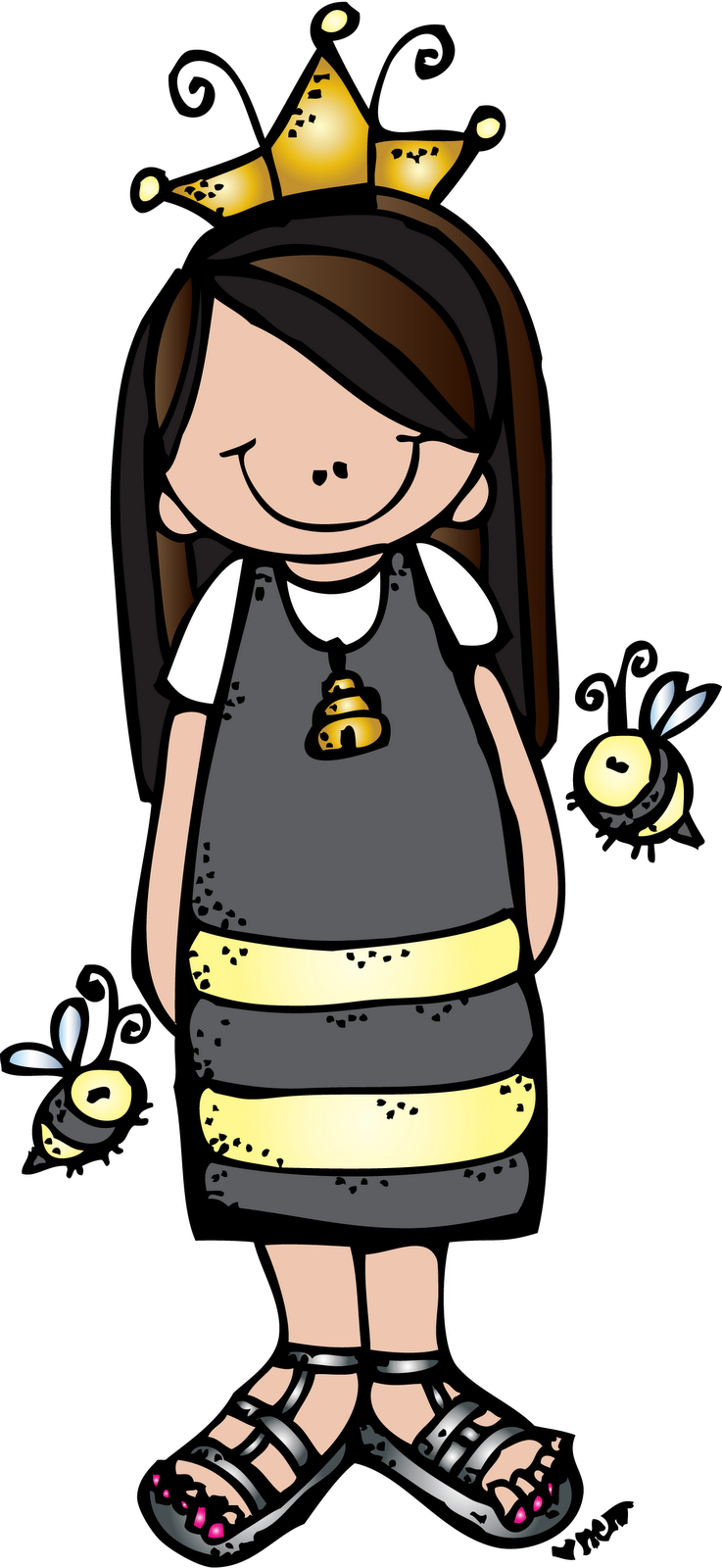 black and white library Backpack clipart melonheadz. Google search cute for.