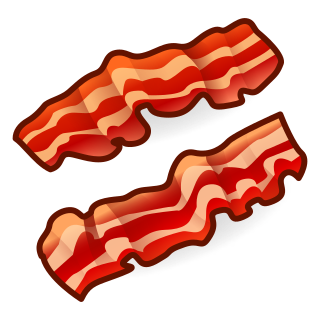 clipart freeuse Bacon clipart.  collection of high