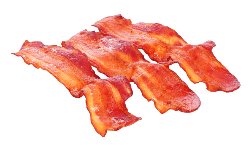picture freeuse library bacon png