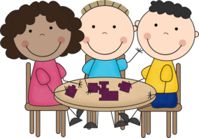 picture royalty free library  collection of classroom. Bad clipart group work.
