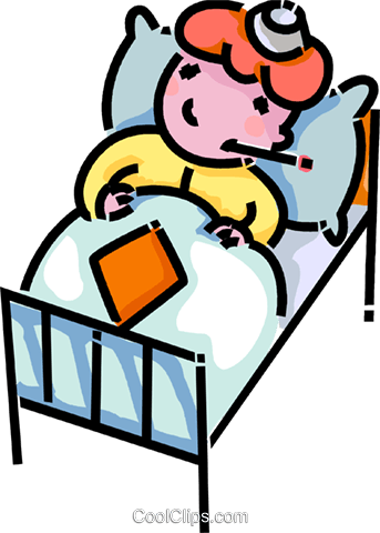 image free library Bad clipart sick patient.  collection of png.