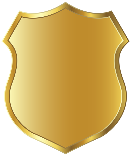 vector download Badge clipart. Golden template png picture.