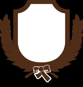 vector transparent Badge clipart. Mirror clip art at