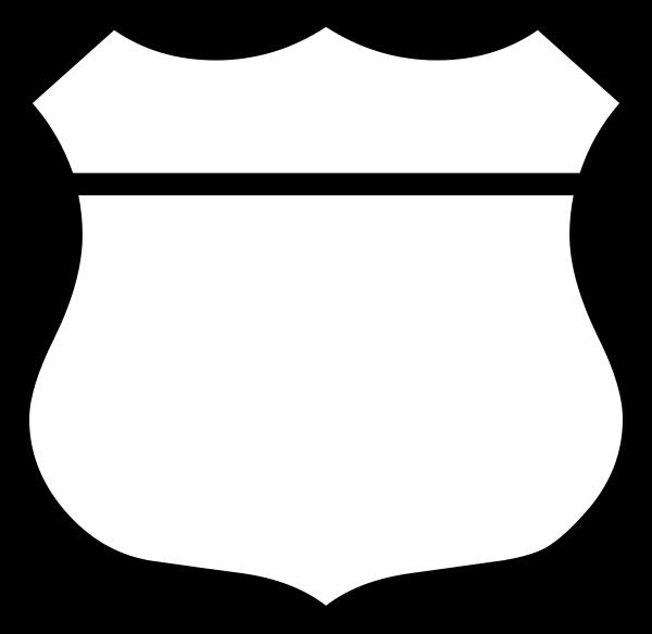 image Police Badge Drawing at GetDrawings
