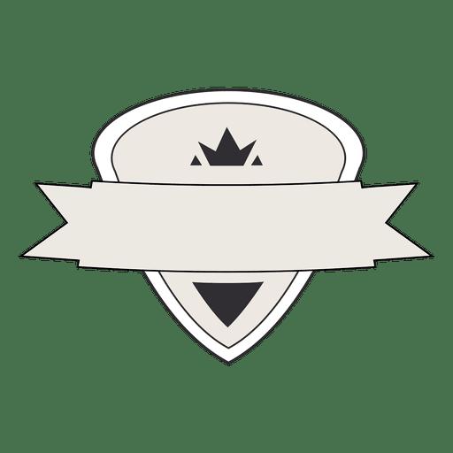 png library download Retro label badge design. Vector emblem vintage