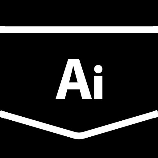 banner free Coding tutorial adobe vector. Badge svg illustrator