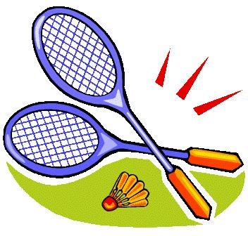 png freeuse library Badminton clipart. Free cliparts download clip