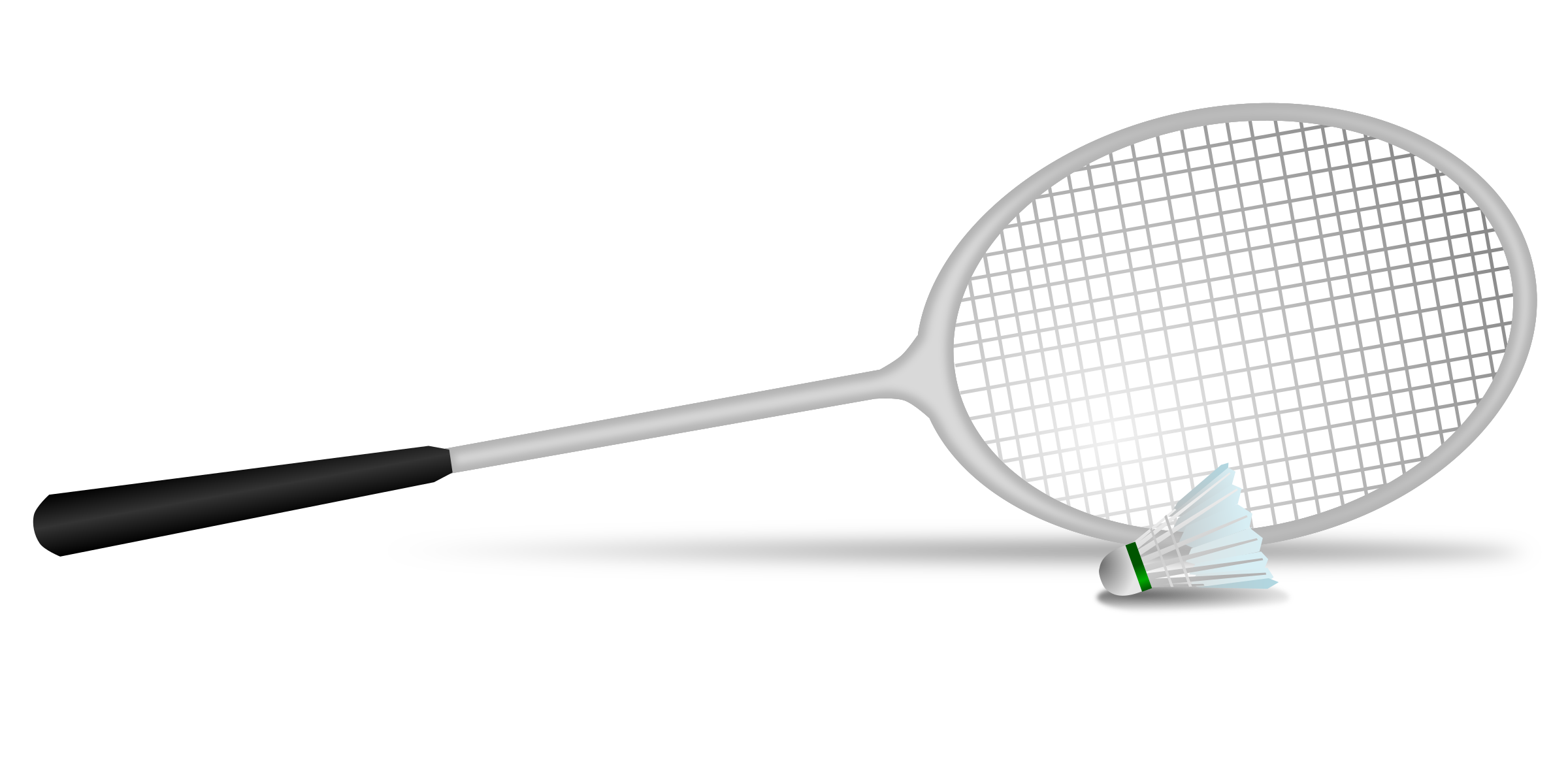 picture royalty free download Badminton clipart. Big image png