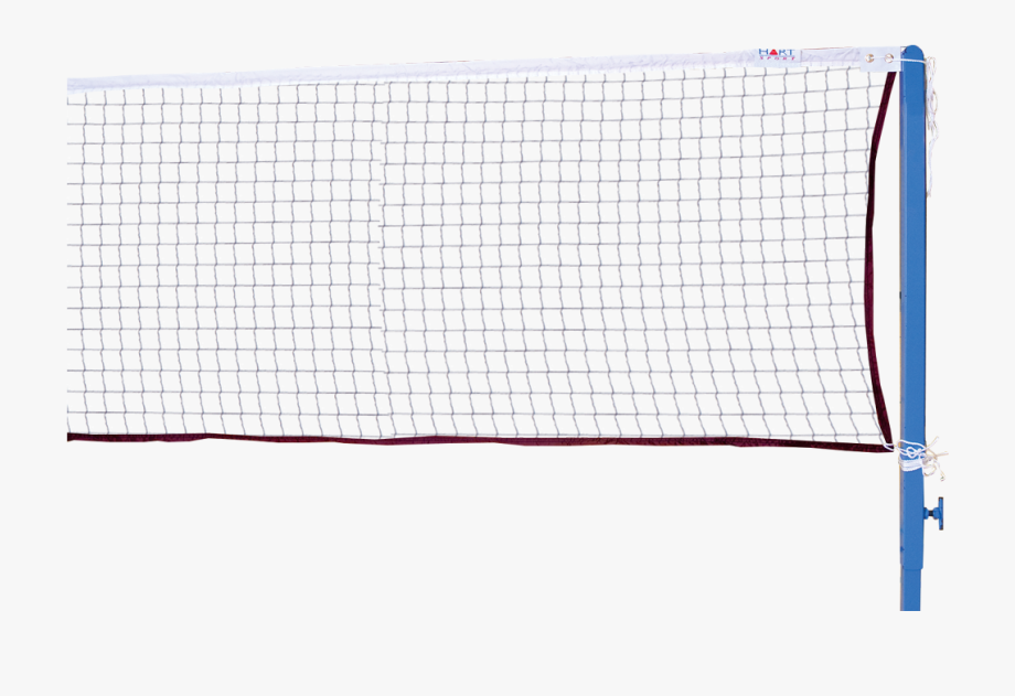 banner library download Badminton clipart badminton net. Hart international transparent background.