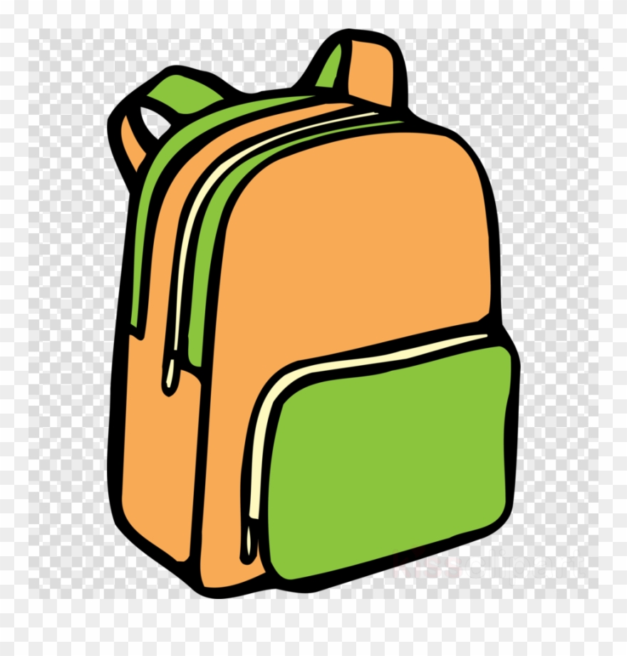 png royalty free stock Backpack drawing clip art. Bag clipart.