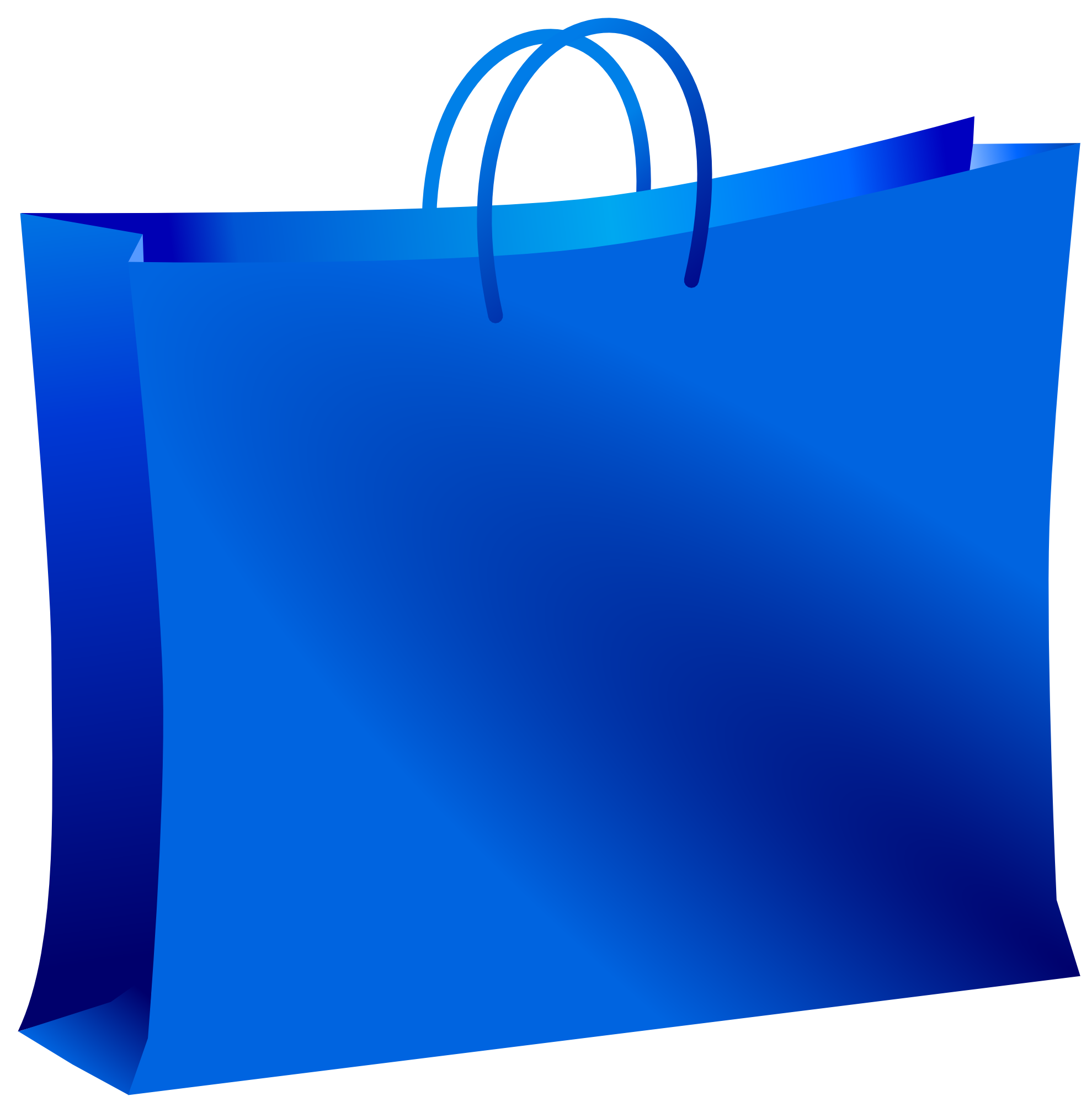 black and white library Bag clipart. Shopping panda free images.