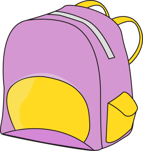 image library download School at getdrawings com. Bag clipart