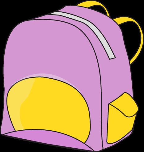 transparent School bag at getdrawings. Bookbag clipart sschool.