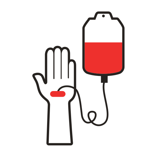 clip stock Bag clipart blood. Donation png transparent images.