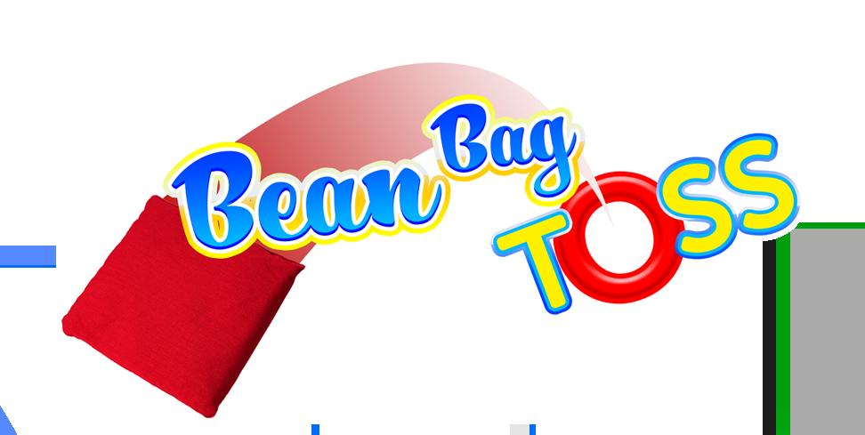 clipart transparent download Bean Bag Toss Game
