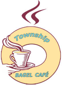 vector library download Township Bagel