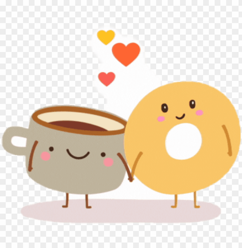clipart Bagels and png image. Bagel clipart coffee bagel.