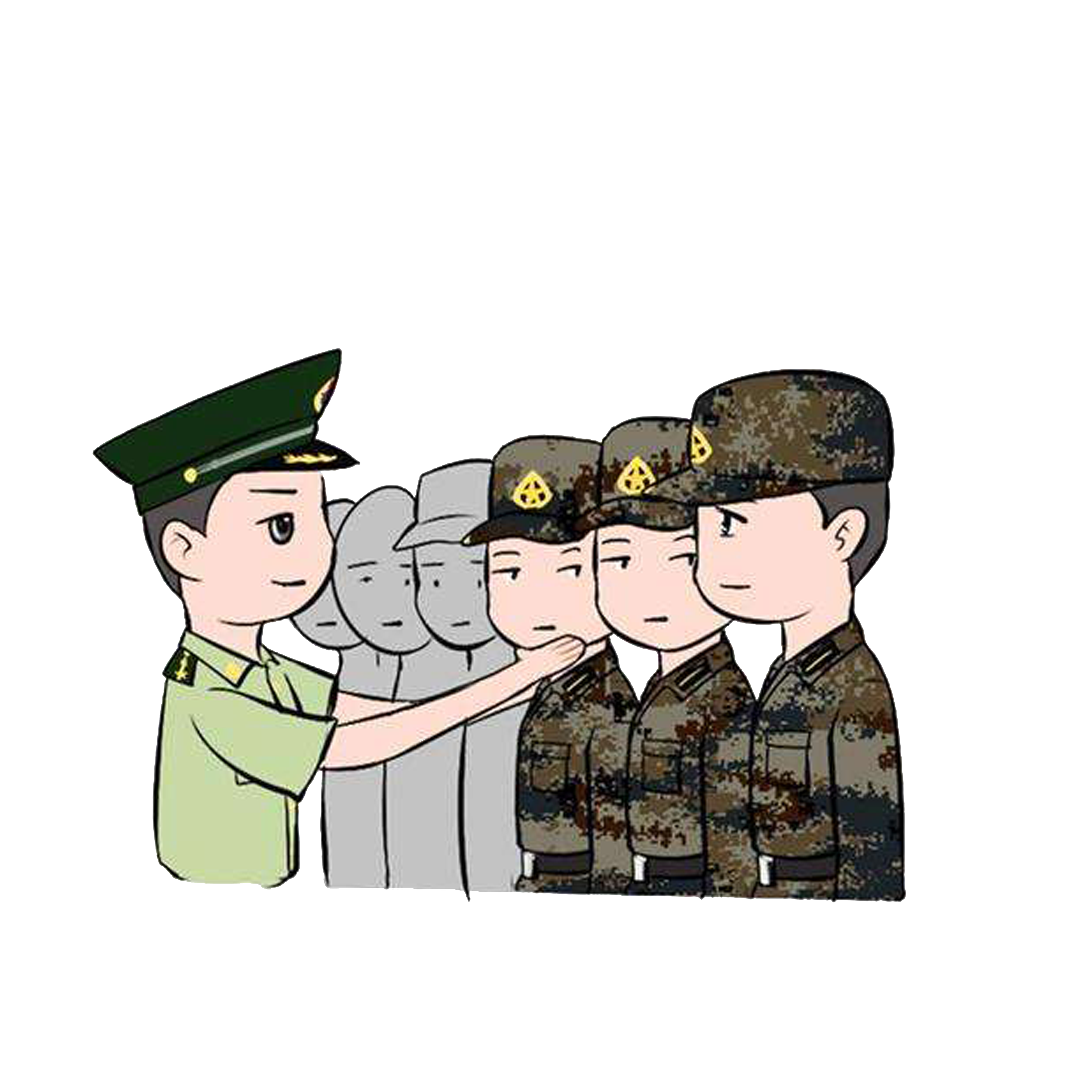 clip library download Bagel drawing animated. Military cartoon animation illustration