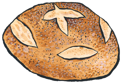 clip art transparent stock All Breads