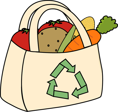 clip art free download Clip art of shopping. Boxes clipart groceries.