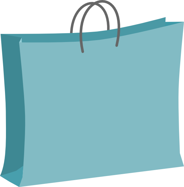 freeuse stock Bags clipart. Shopping bag png images