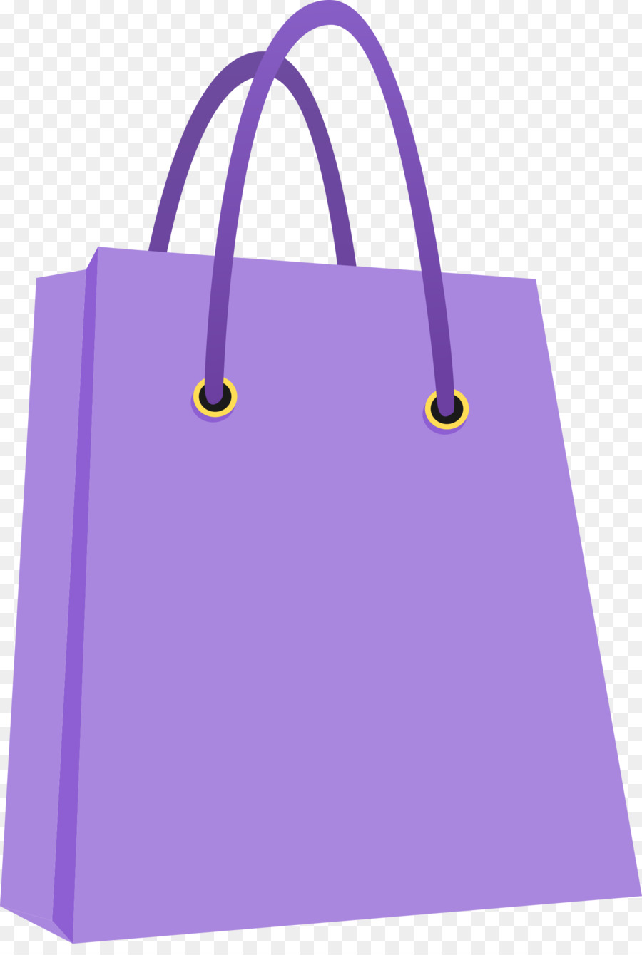 svg black and white download Shopping rectangle transparent clip. Bags clipart purple bag.