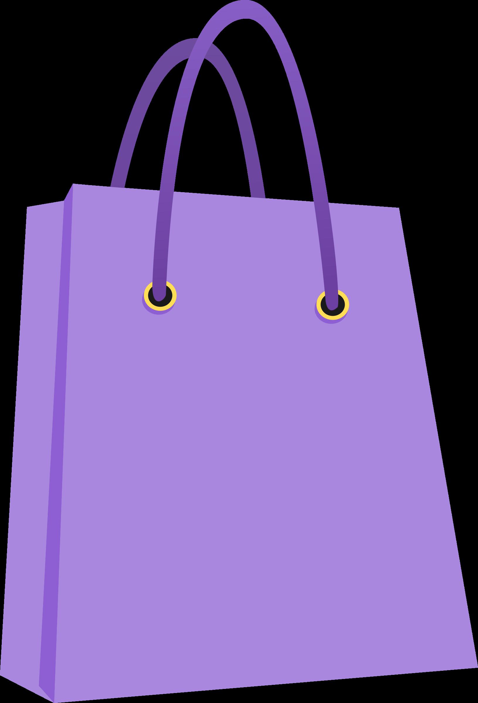 vector royalty free stock Tote bag Shopping Bags